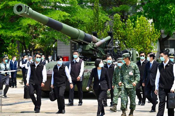 Страсти по Тайваню: почему его исключили из ВОЗ и примут ли обратно
