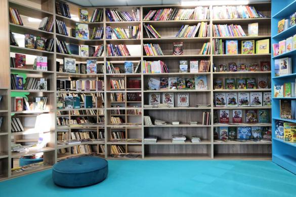 Библиотеки и музеи открывают в Мурманской области