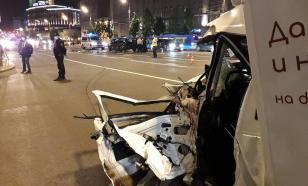 Очевидец: спутник Ефремова исчез сразу после аварии