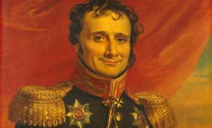 Как наполеоновский генерал стал подданным русского царя