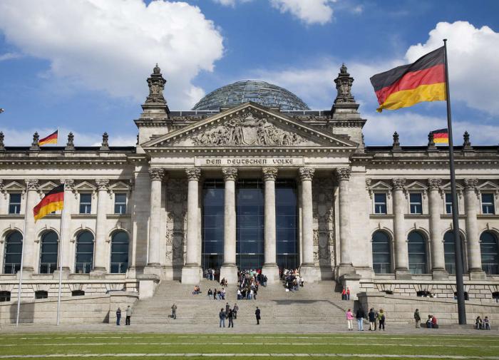 Власти Берлина ужесточили меры по борьбе с COVID-19