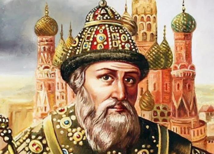 Боярская вольница: как был спровоцирован террор Ивана IV