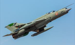 ИНДИЙСКИЙ МАРШАЛ ВВС НАЗВАЛ МИГ-21 «НЕПОБЕДИМОЙ И ПРЕКРАСНОЙ МАШИНОЙ»