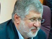 В Крыму арестованы активы олигарха Коломойского