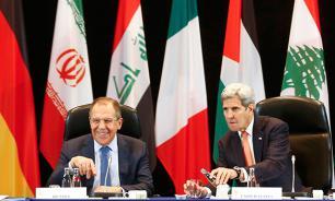 План по прекращению огня в Сирии будет подготовлен в течение недели - Лавров