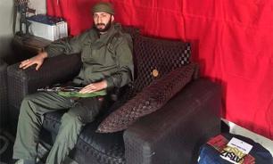 """СМИ: В Турции задержан убийца пилота """"Су-24"""" Олега Пешкова"""