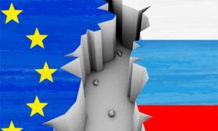 Брюссель перешел красную черту. Россия будет действовать