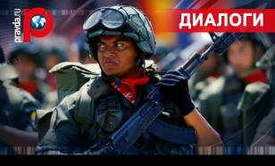 Венесуэла: почему молчит армия?