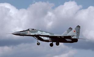 Катастрофа истребителя Миг-29 вызвала дебаты в Польше