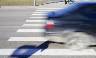 Кто виноват в ситуации, когда пешеход кинулся под колеса машины?