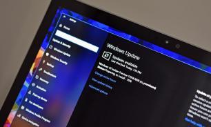 Microsoft по ошибке выпустил в релиз тестовую сборку Windows 10