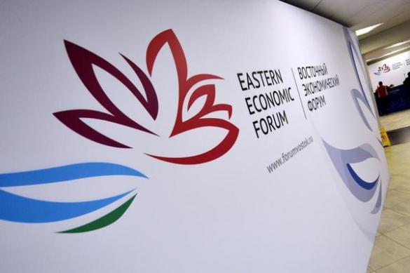 Главы НОК России, Японии и Кореи примут участие в ВЭФ-2019