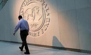 Миссия МВФ официально заявила о завершении работы на Украине