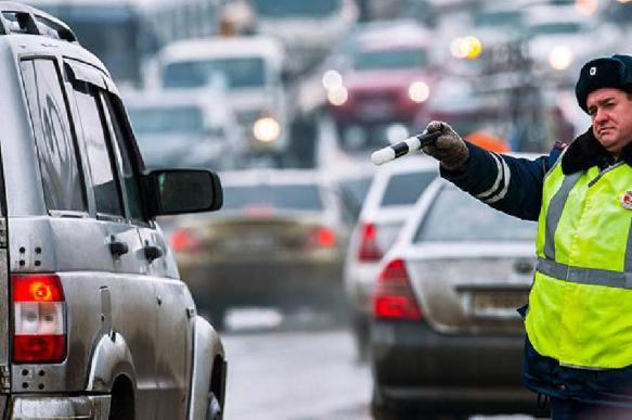 Вступили в силу поправки в правила дорожного движения