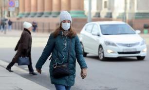 В России более тысячи человек излечились от коронавируса