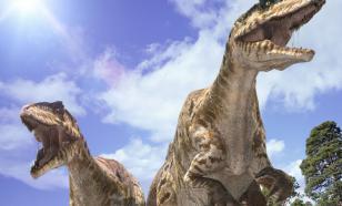 Поисковая система Google будет показывать 3D-модели динозавров