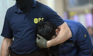 В Крыму задержали семь членов террористической организации