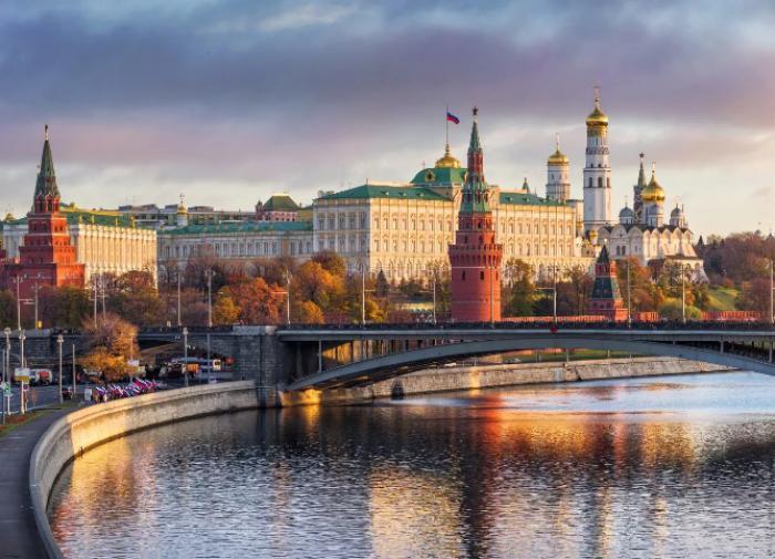 Жители Москвы и Петербурга высказались об экологии своих городов