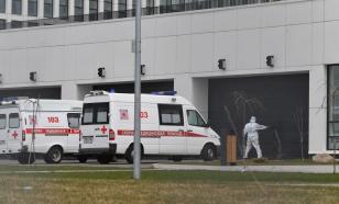 Главврача больницы им. Иноземцева уволили из-за неадекватных медсестёр