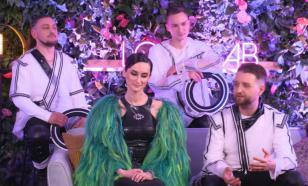 Украинских постановщиков номера для Евровидения обвинили вплагиате