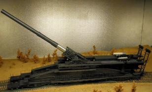 """Как пушки """"Дора"""" и """"Густав"""" не оправдали надежд Германии во Вторую мировую"""