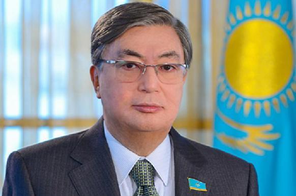 В Казахстане уволят главу района, где были беспорядки