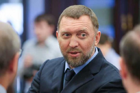 Дерипаска призвал закрыть границы России из-за коронавируса