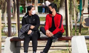 Больше 1200 граждан Узбекистана болеют коронавирусом