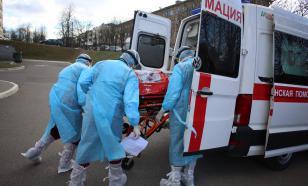 В Белоруссии уже 67 человек погибло от коронавируса