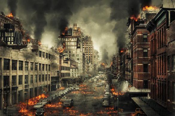 Россияне боятся революции, войны и био-атаки в 2020 году