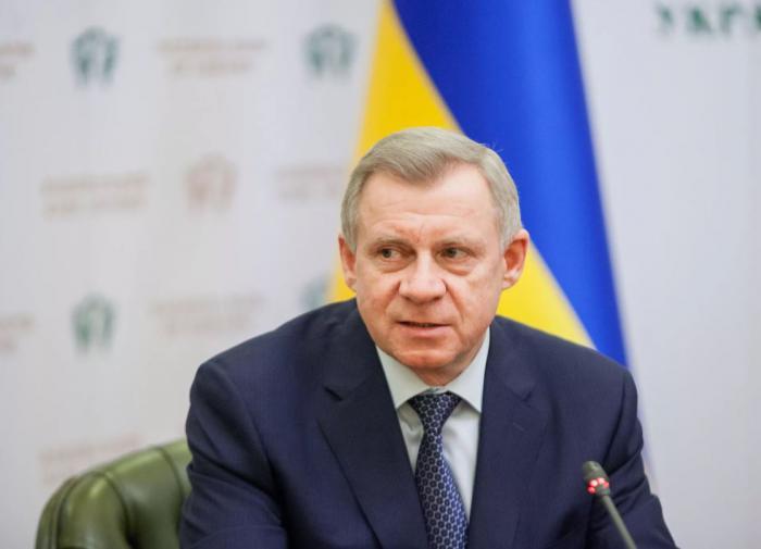 Украинский нацбанк остался без руководителя