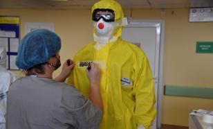 Оперштаб: у каждого третьего нового инфицированного нет признаков COVID