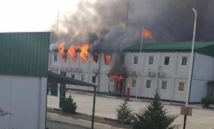 США задумались об использовании Бишкека и Душанбе в своих целях