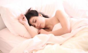 О преимуществах сна без одежды рассказали сомнологи