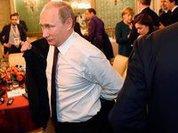 Разве Россия хочет быть европейской страной?