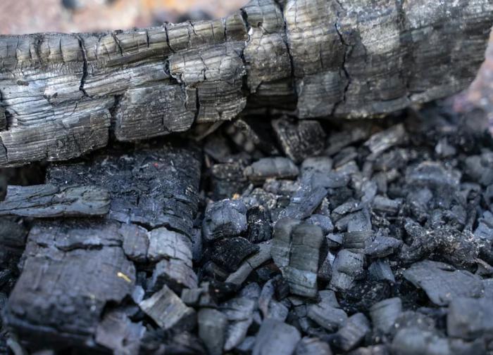Удобрение под руками: как применять древесную золу