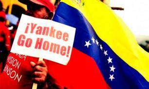 Венесуэльцы решили защищать социализм