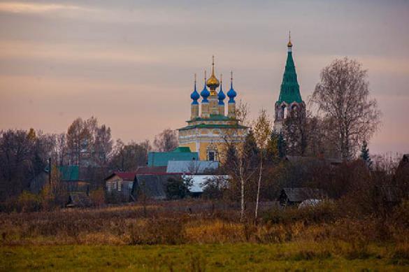 Фантасты предложили альтернативные возможности развития России