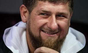 Рамзан Кадыров снялся в шуточном видео блогера Артема Калайджяна