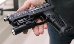 """Российская армия примет на вооружение пистолет """"Удав"""" в 2020 году"""