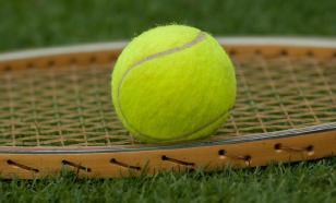 Джокович вышел в полуфинал Australian Open, где сыграет с Федерером