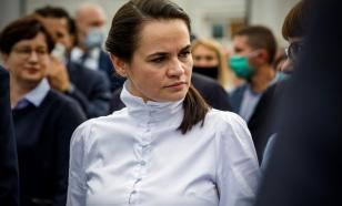 Netflix снимает фильм о протестах в Белоруссии