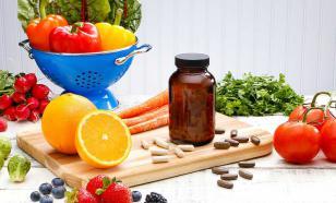 Витаминные добавки: врачи назвали полезные и бесполезные