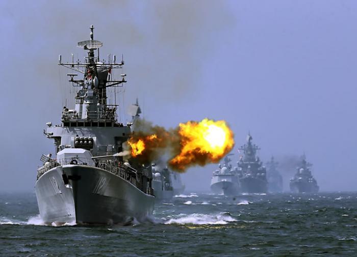 Украина и НАТО официально готовятся к войне за Крым