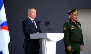 ВМФ России пополнится новыми военными кораблями и атомными подводными лодками