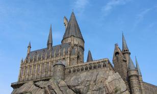 """Тайны """"Волшебного мира Гарри Поттера"""""""