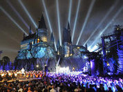 Во Флориде открылся парк имени Гарри Поттера