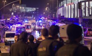 В Стамбуле рядом с футбольным стадионом прогремели взрывы