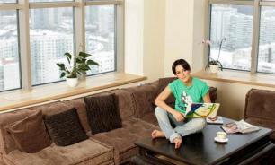 Тине Канделаки не хватает денег на квартиру, и она собирается взять ипотеку