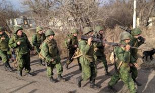 В ДНР завершили вывод войск из Петровского